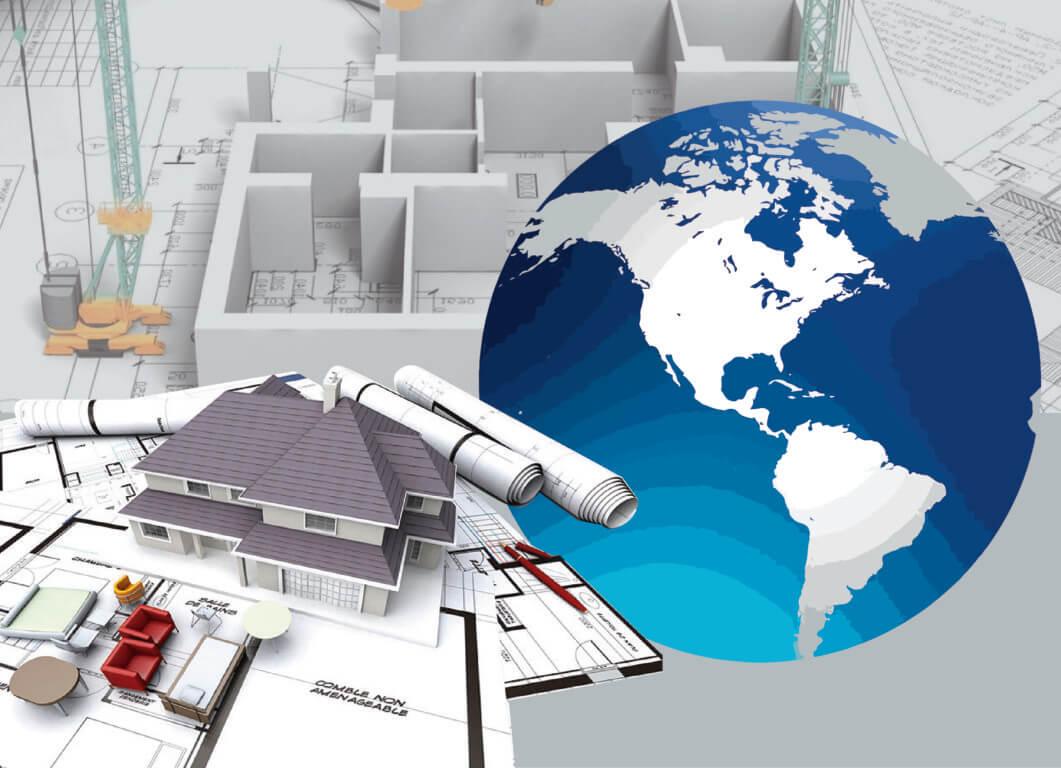 Arquitectura e ingenier a for export una oportunidad - Arquitectura e ingenieria ...